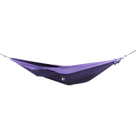 Ticket to the Moon Original Hammock, navy blue/purple
